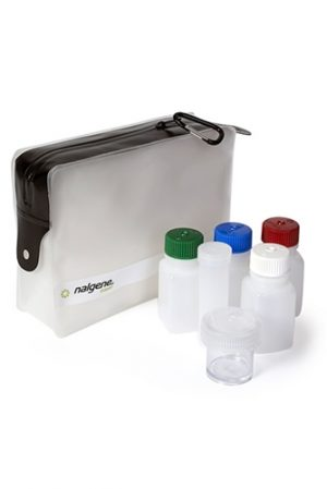Nalgene Travel Kit 6-Pack