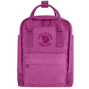 Fjällräven Re-Kånken Mini Pink/Rose