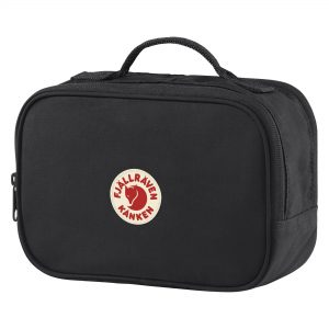 Fjällräven Kånken Toiletry Bag – Black