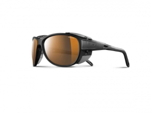 Julbo Explorer 2.0 Reactiv High Mount 2-4 Matt Black/Black