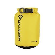 Sea To Summit Drysack Lightweight View 2l Yellow