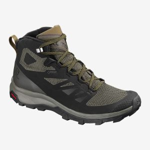 Salomon Outline Mid Gtx Herr
