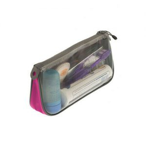 Sea To Summit Travellight See Pouch small Berry/Grey