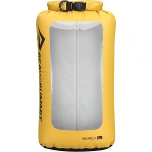 Sea To Summit Drysack Lightweight View 13l Yellow