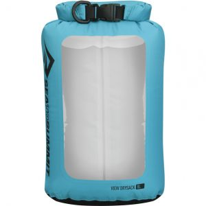 Sea To Summit Drysack Lightweight View 8l Blue