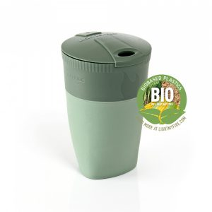 Light My Fire Pack-Up Cup Bio Sandygreen