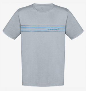 Norröna /29 Cotton Stripe T-Shirt
