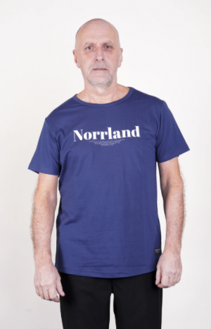 The Great Norrland Landscape T-shirt