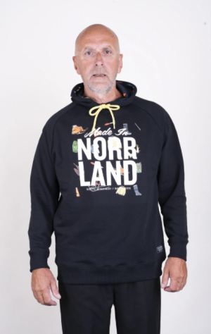 The Great Norrland Made in 2 Hood