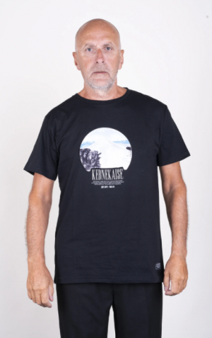 The Great Norrland Kebnekaise T-shirt