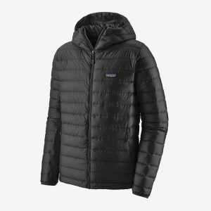 Patagonia Down Sweater Hoody Herr