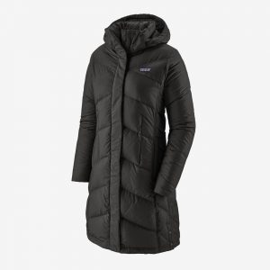 Patagonia Down With It Parka Dam