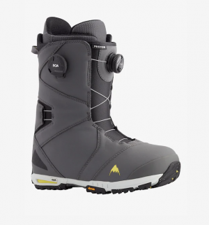 Burton Photon Boa Gray