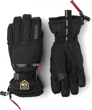 Hestra All Mountain Czone 5-finger