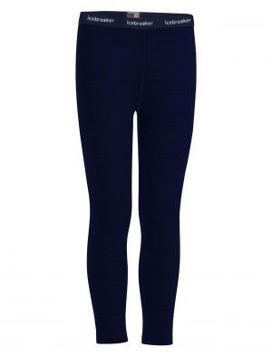 Icebreaker Kids 260 Tech Legging