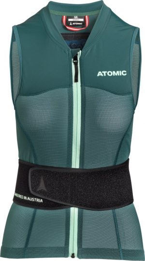Atomic Live Shield Vest Amid Dam