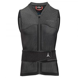 Atomic Live Shield Vest Amid Herr