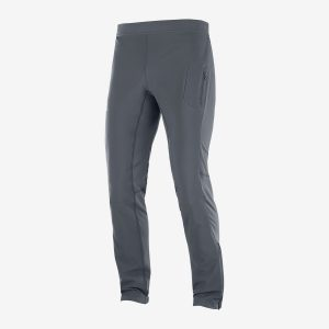 Salomon Rs Warm Softshell Pant Herr