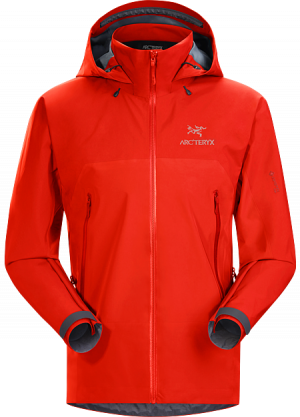 Arcteryx Beta AR Jacket Herr