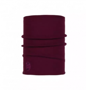 Buff Heavyweight Merino Wool – Solid Raspberry – Onesize