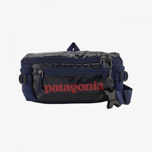 Patagonia Black Hole Waist Pack 5L – Classic Navy